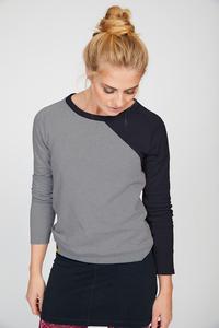 Pullover Damen Raglan BeeBee - BeeBee