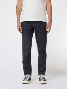 Steady Eddie II Rinsed  - Nudie Jeans