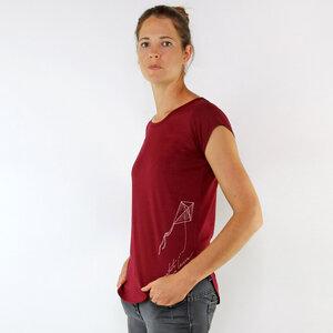 Shirt Asheville Sein lassen aus Modal®-Mix - Gary Mash