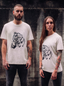 Last Bear Standing Shirt Unisex - Zeachild