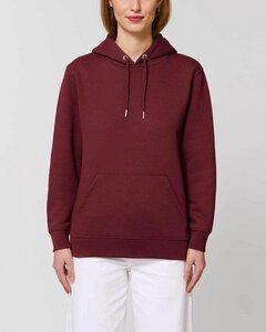 Unisex Basic Hoodie mit Kängurutasche, Kapuzensweatshirt, Kapuzenpulli - YTWOO