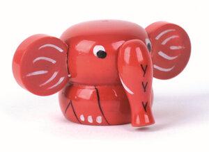 Bleistiftanspitzer Elefant - El Puente