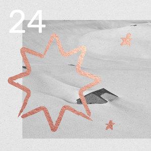 24. Türchen - Adventskalender