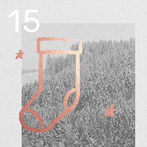 15. Türchen - Adventskalender