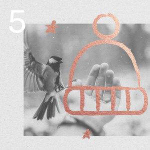 5. Türchen - Adventskalender