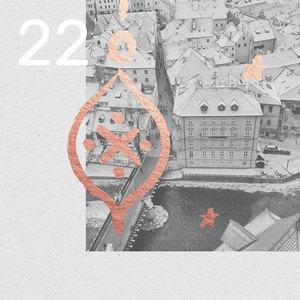 22. Türchen - Adventskalender