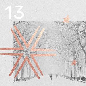 13. Türchen - Adventskalender