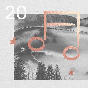 20. Türchen - Adventskalender
