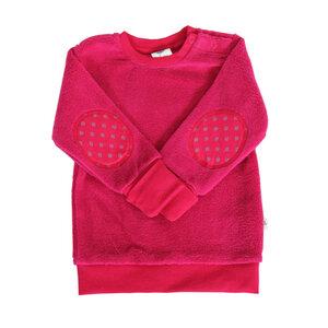 Leela Cotton Baby und Kinder Fleece Sweat-Shirt - Leela Cotton