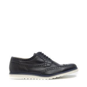 NAE Eric | Vegane, klassische Derby- Schuhe für Herren - Nae Vegan Shoes