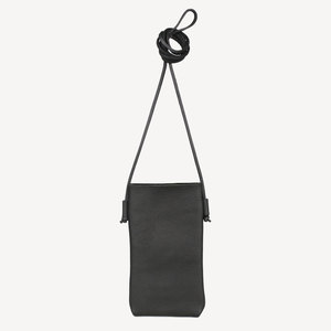 Crossbody Phone Bag AIKEN - FLUENK LEATHER GOODS BERLIN
