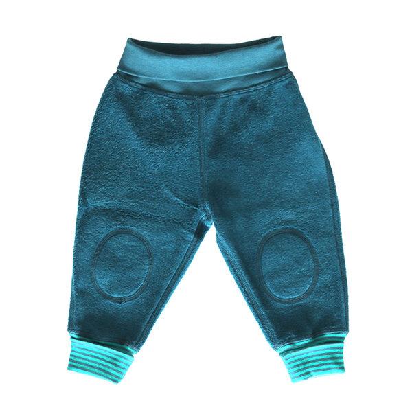 Leela Cotton Kinder Hose aus Reiner Bio-Baumwolle