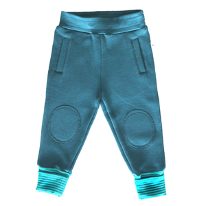 Leela Cotton Baby und Kinder Pique-Hose - Leela Cotton