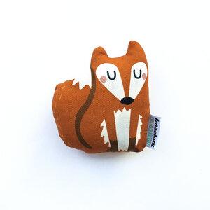 Babyrassel Fuchs - käselotti