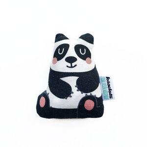 Babyrassel Panda - käselotti