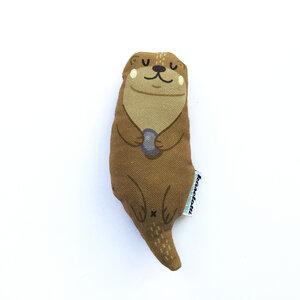 Babyrassel Otter - käselotti