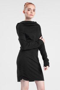 AllinONE - Kleid & Pullover - Tencel & Bio Baumwolle - LASALINA
