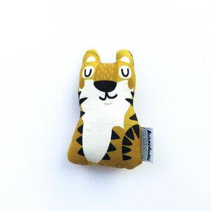 Babyrassel Tiger - käselotti