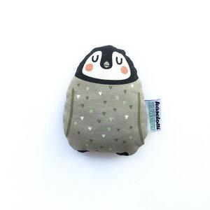 Babyrassel Pinguin - käselotti