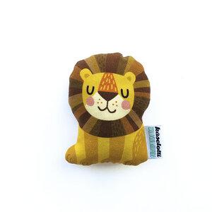 Babyrassel Löwe - käselotti