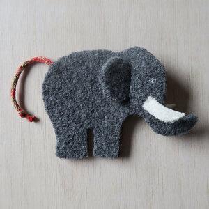 Tier-Mobile Elefantenparade - walkmyway