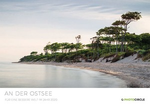 Fotokalender 2020 - An der Ostsee - Photocircle