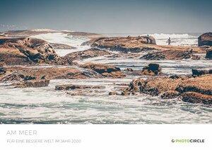 Fotokalender 2020 - Am Meer - Photocircle