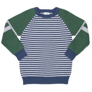 Kite Kinder Ringel-Pullove - Kite Clothing