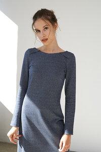 Jerseykleid Verena aus Bio-Baumwolle - ME&MAY