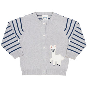 Kite Mädchen Cardigan Alpaca - Kite Clothing