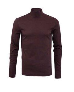 Rollkragen Pullover MIO FOR MEN braun - JAN N JUNE