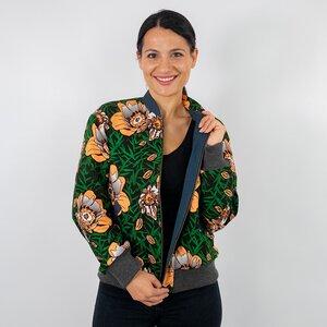 Wendejacke 'Coryfeh' für Frauen - Khala