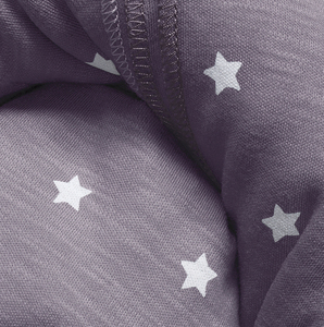 NEU -Babytragetuch manduca Sling Limitierte Edition Little Stars mint oder grey NEU  100 % Bio Baumwolle - Manduca