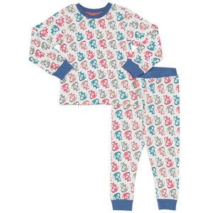 Kite Kinder Schlafanzug Foxy - Kite Clothing