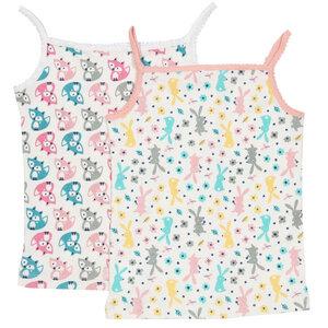 Kite Mädchen Unterhemden 2er-Pack - Kite Clothing