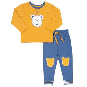 Kite Baby und Kinder Sweat-Anzug Bärchen - Kite Clothing