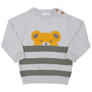 Kite Baby und Kinder Pullover Bärchen - Kite Clothing