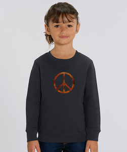 Sweatshirt / FADED PEACE - Kultgut