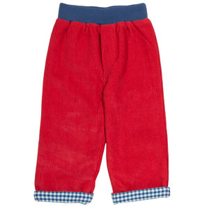Kite Baby und Kinder Wende-Hose  - Kite Clothing