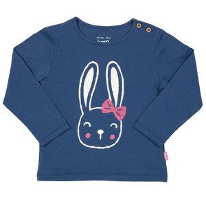 Kite Baby und Kinder Langarm-Shirt Happy - Kite Clothing