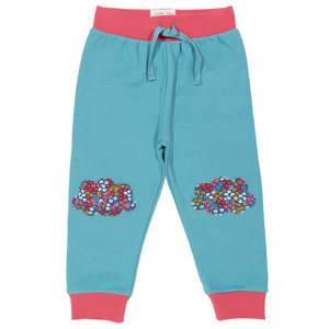 Kite Baby und Kinder Jogging-Hose Berry Ditsy - Kite Clothing
