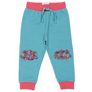 Kite Baby und Kinder Jogging-Hose Berry Ditsy - Kite Clothing