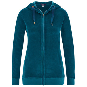 Living Crafts Damen Nicki Kapuzen-Jacke - Living Crafts