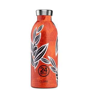 24bottles 0,5l Thermosflasche - verschiedene Prints - 24bottles