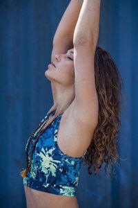 Yoga Sport BH Ananda – Yoga Active Wear - Urban Goddess