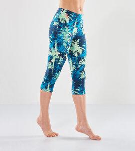 Capri Yoga Legging Satya - Urban Goddess