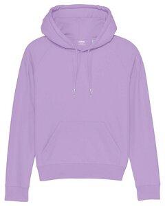 Hoodie Basic Damen, Kapuzenpullover, Bio-Baumwolle, viele Farben - YTWOO