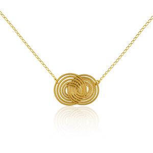 Halskette Sabine - Aline Celi