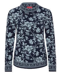 Pullover aus Bio-Baumwolle GOTS zertifiziert - rosalie by lana