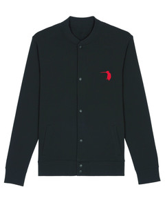 Button Kiwi Jacke Unisex - REDNIB